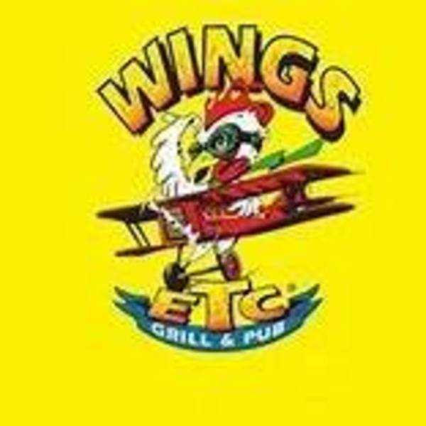 Wings Etc. Grill & Pub