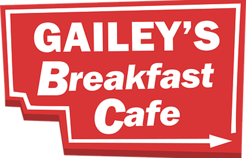 About Gailey's Breakfast Cafe