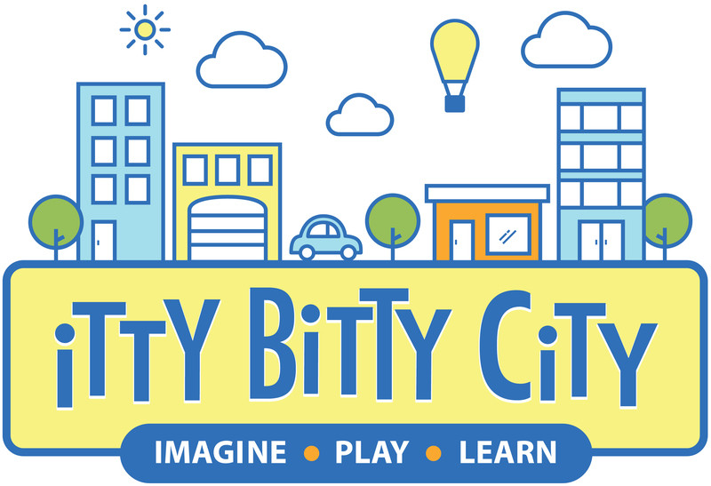 About Itty Bitty City Indoor Play Center