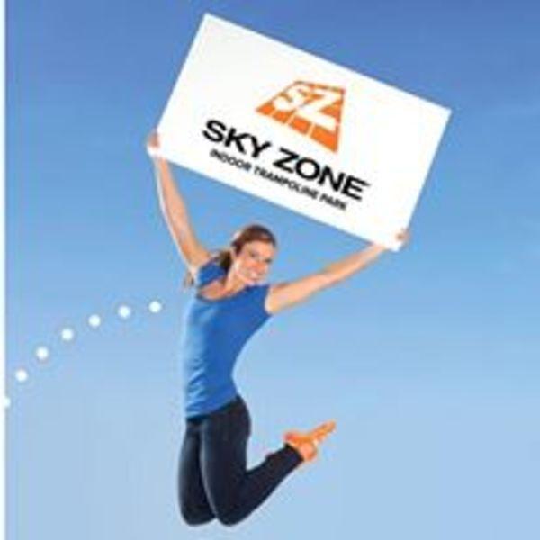 Sky Zone Springfield Trampoline Park