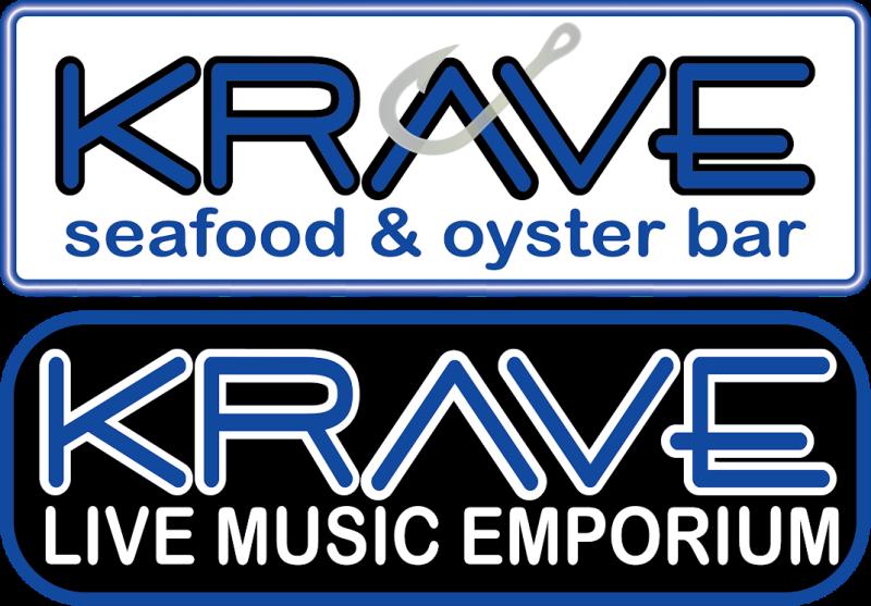 KRAVE Seafood & Oyster Bar