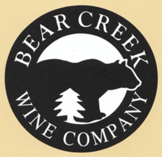 About Bear Creek Wine Company