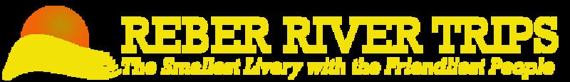 Reber River Trips