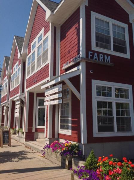 Main Street Farm