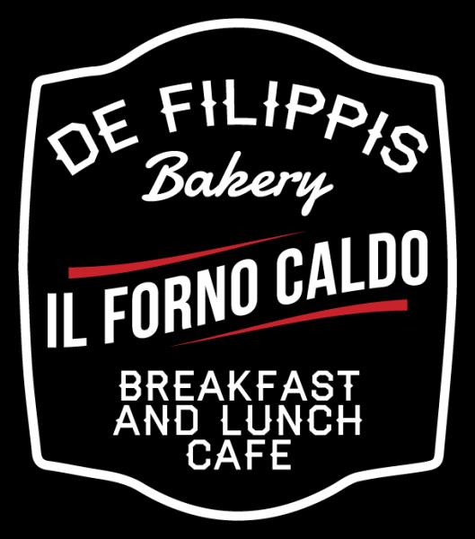 DeFilippi's Bakery & Cafe