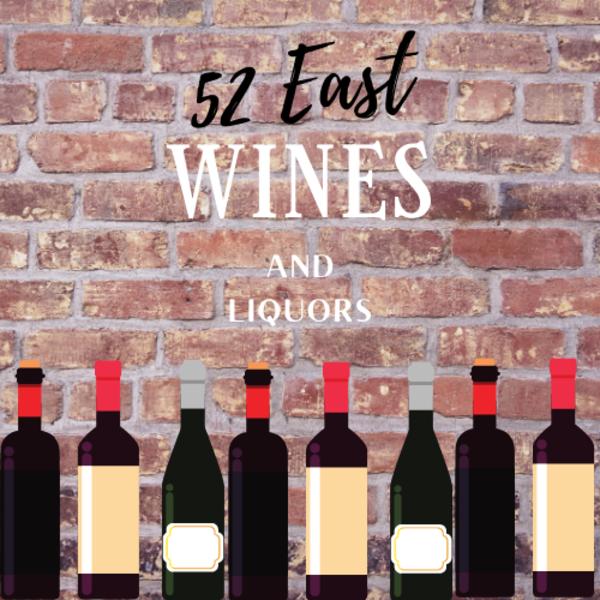 52 East Wine & Liquors