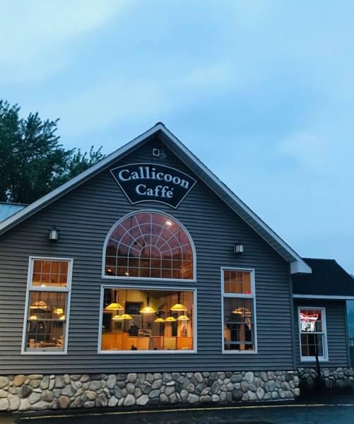 Callicoon Caffè