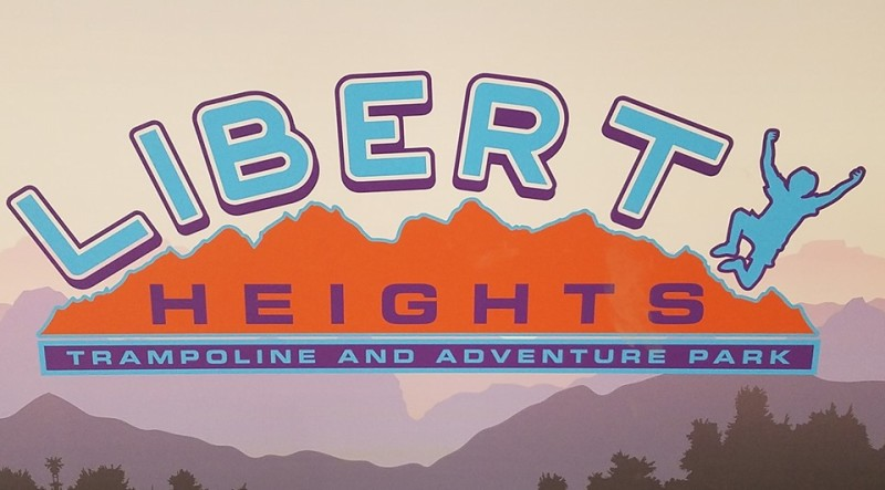 Liberty Heights Trampoline & Adventure Park