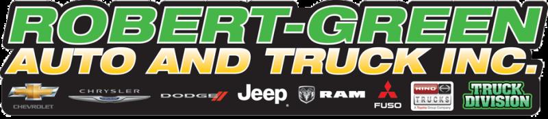 Robert Green Auto & Truck, Inc.
