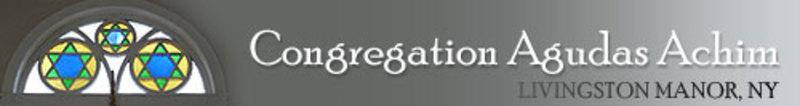 Congregation Agudas Achim