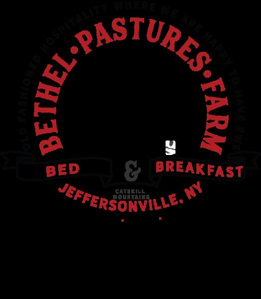 Bethel Pastures Farm Bed & Breakfast