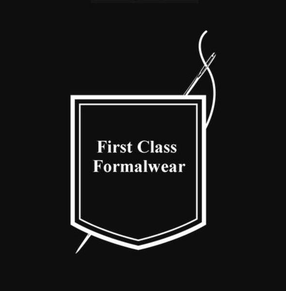 First Class Formalwear