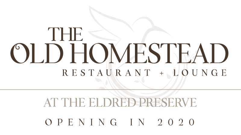 The Old Homestead Restaurant + Lounge