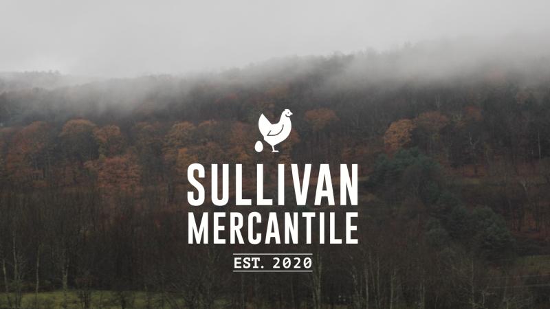 Sullivan Mercantile