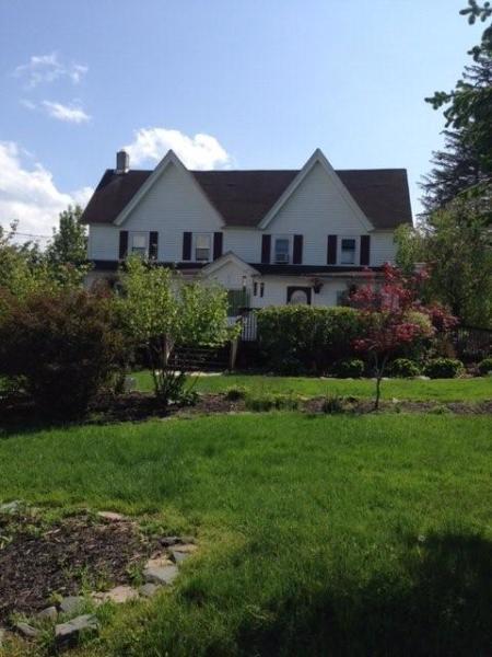 Fosterdale Motor Lodge
