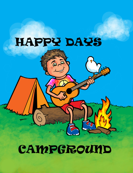 Happy Days Campground