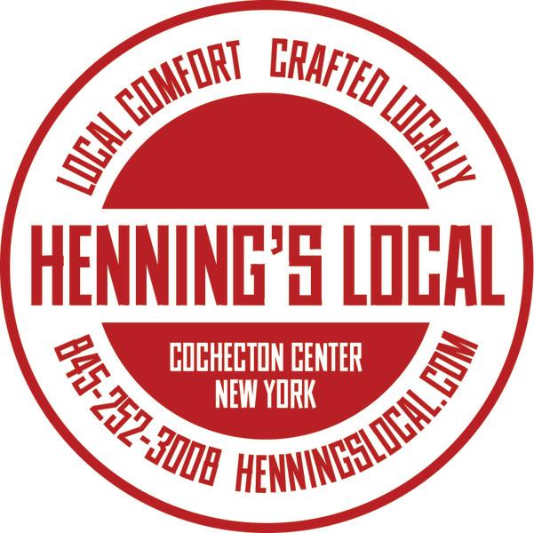 Henning's Local