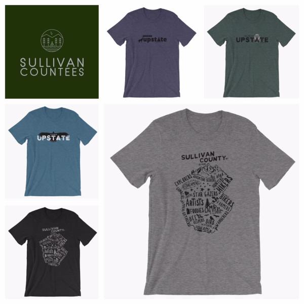 Sullivan Countees
