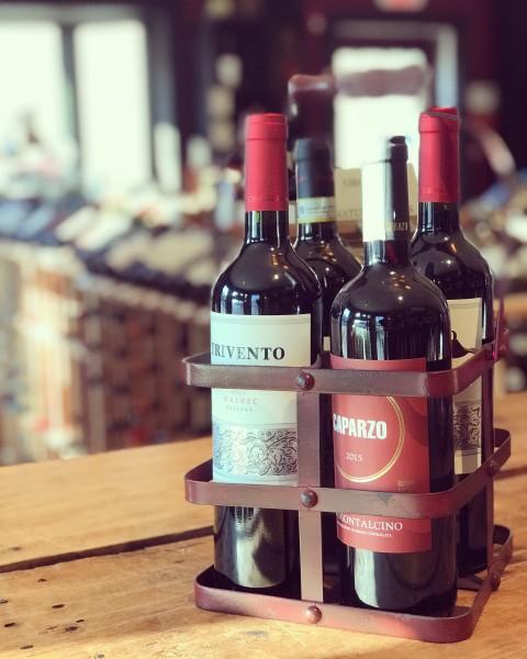 52 & Vine Wine & Spirits