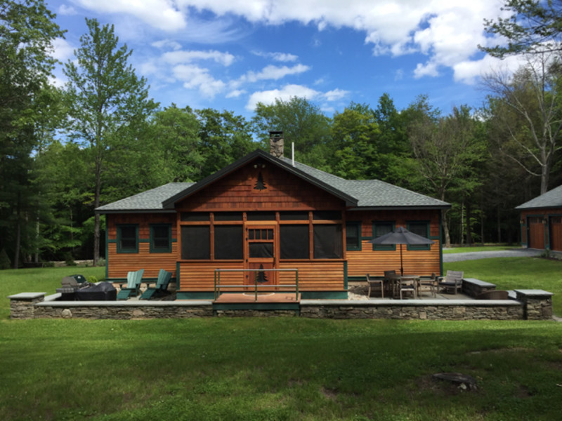 Cottages, Cabins & Bungalows for Vacations | Sullivan Catskills