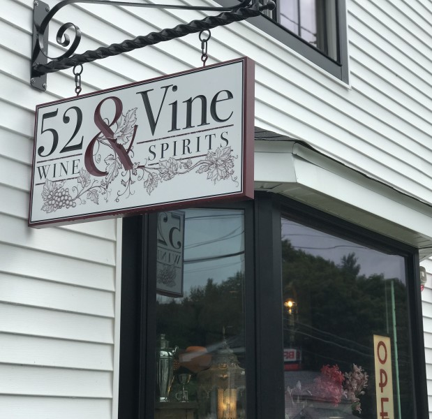 52 & Vine Wine & Spirits