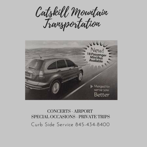 Catskill Mountain Transportation