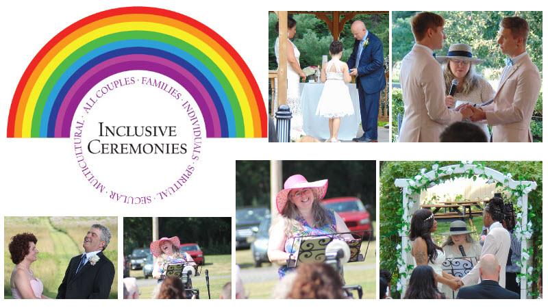 Inclusive Ceremonies