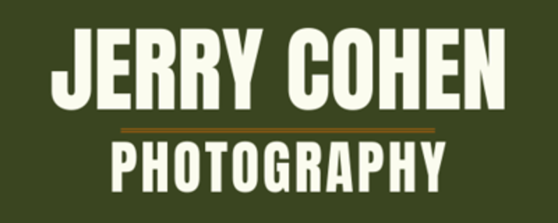 Jerry Cohen Photography