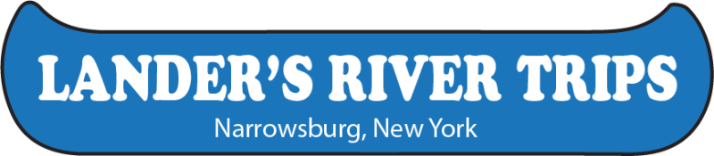 Lander's River Trips Skinners Falls Launch Site