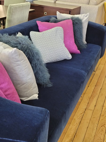 Liberty Fine Upholstery
