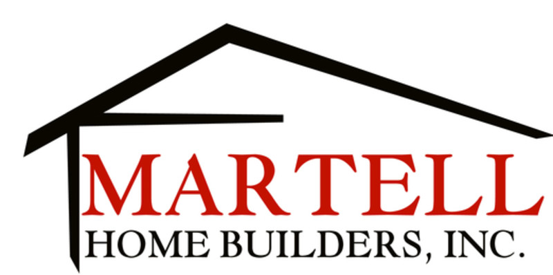 Martell Home Builders, Inc.