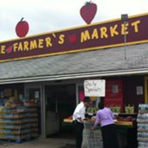 Monticello Farmers' Market