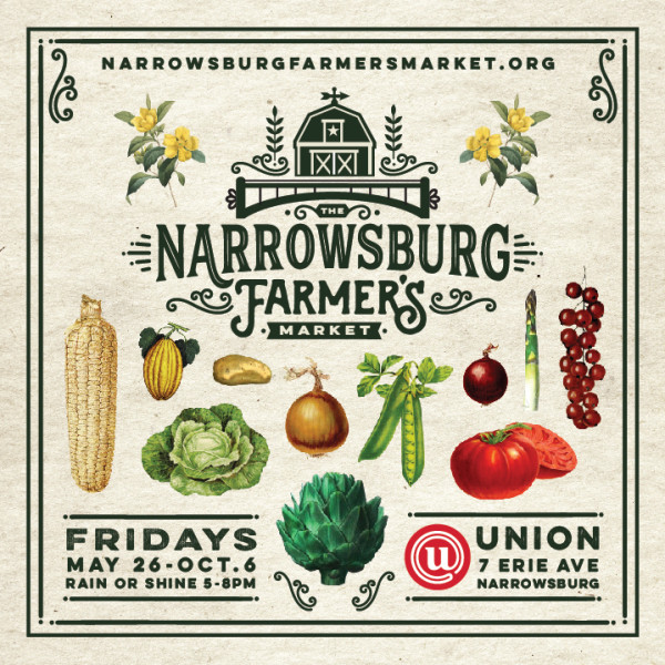 Narrowsburg Farmers' Market