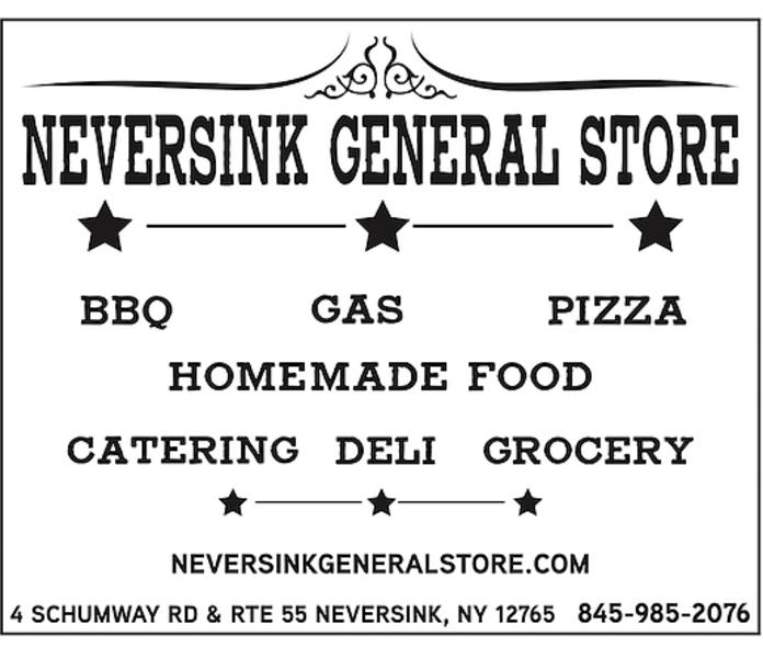 Neversink General Store