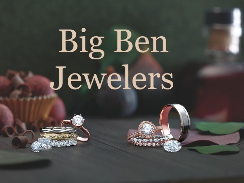 Big Ben Jewelers