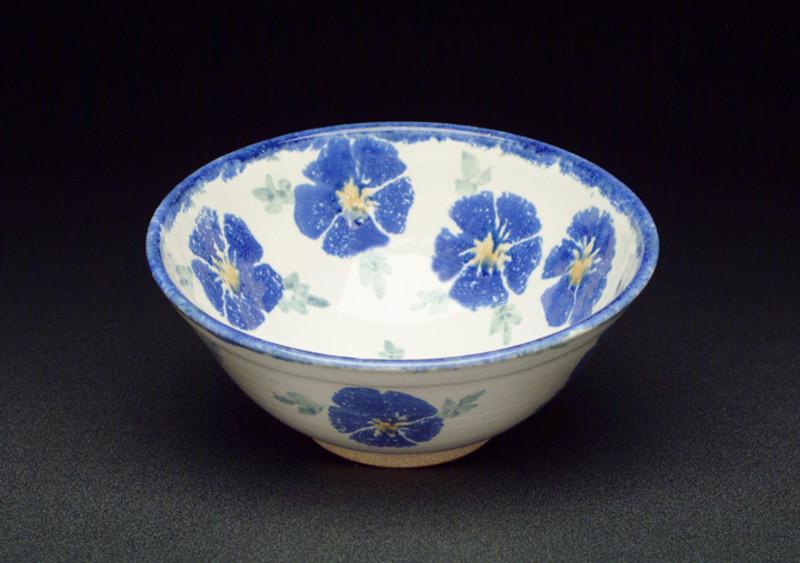 Chris Parrow Pottery