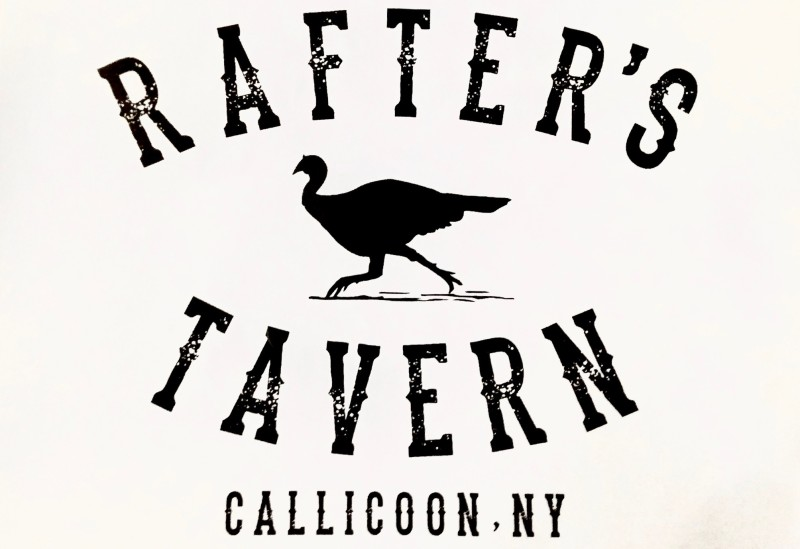 Rafter's Tavern