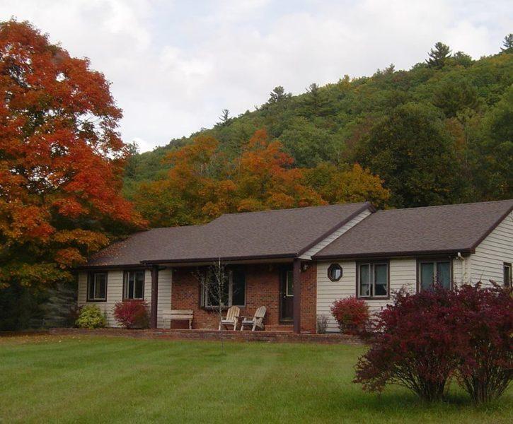River Road Rental House