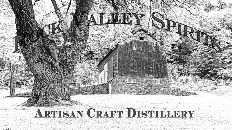 Rock Valley Spirits