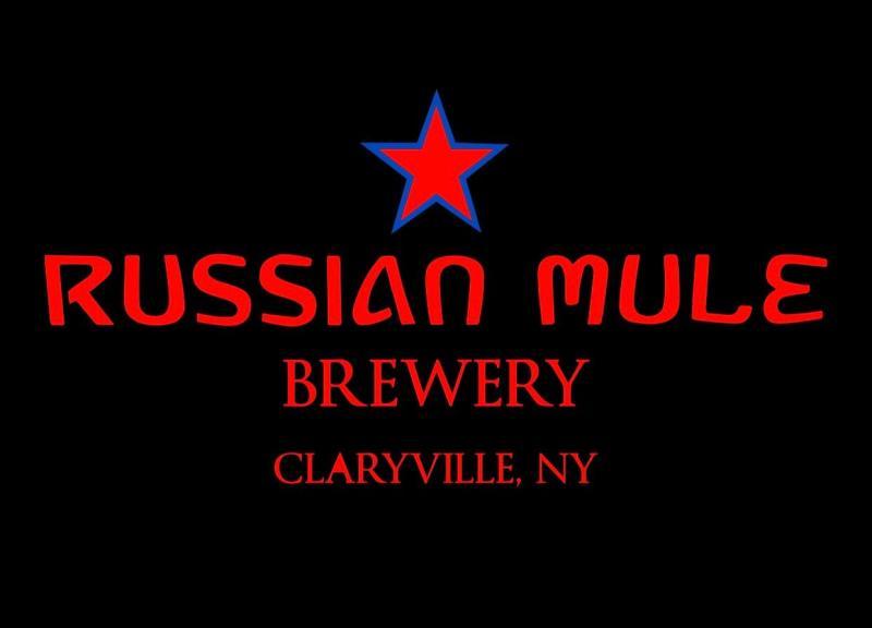 Russian Mule Brewery