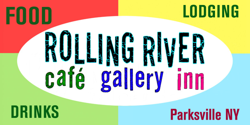 Rolling River Gallery