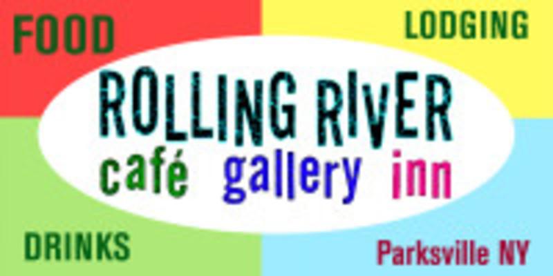 Rolling River Café