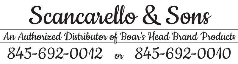 Scancarello & Sons