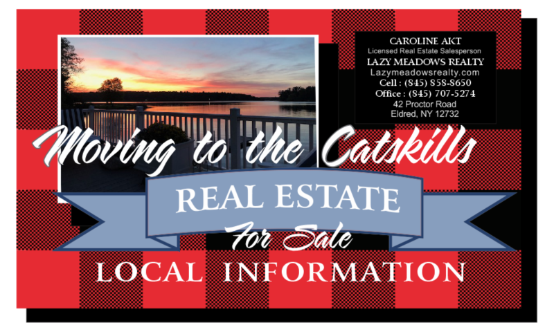 Caroline Akt, NYS Licensed Real Estate Salesperson