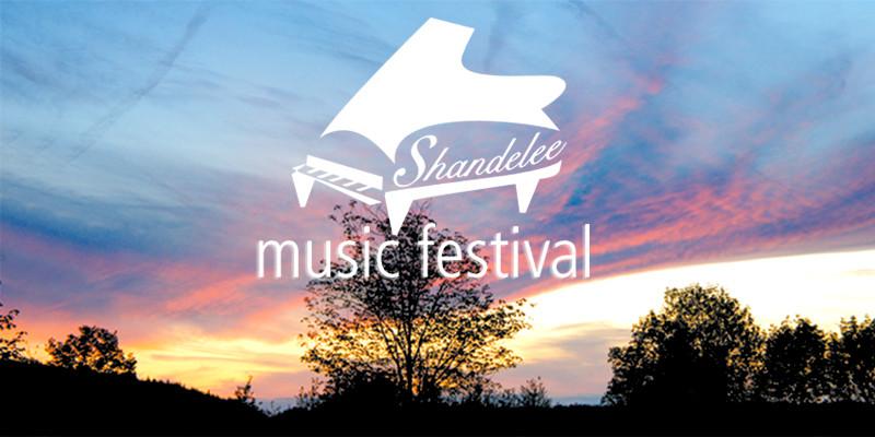 Shandelee Music Festival