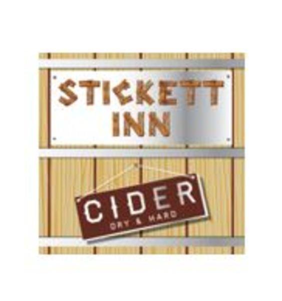 Stickett Inn Cider