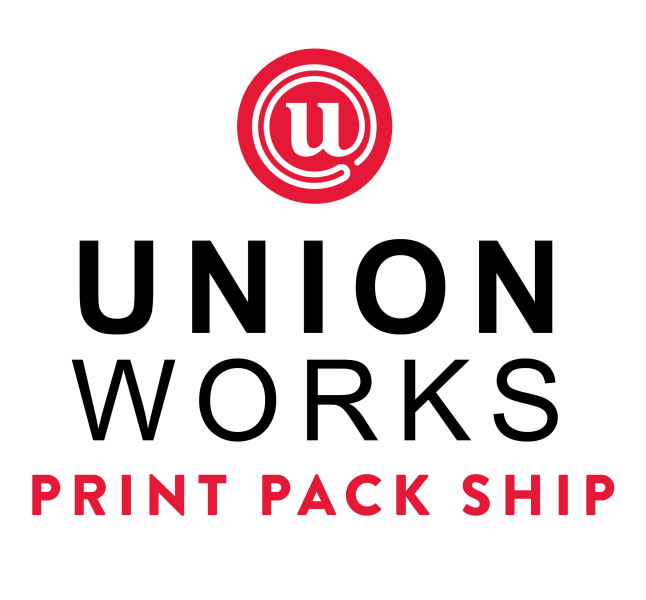 Union Works Print, Pack & Ship