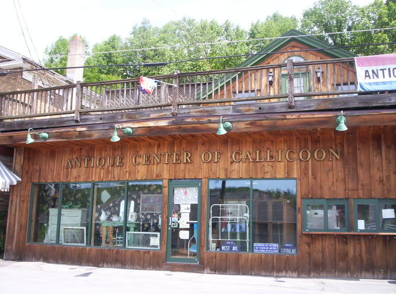 Antique Center of Callicoon