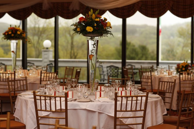Villa Roma Resort & Conference Center