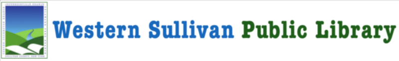 Western Sullivan Library Tusten-Cochecton Branch